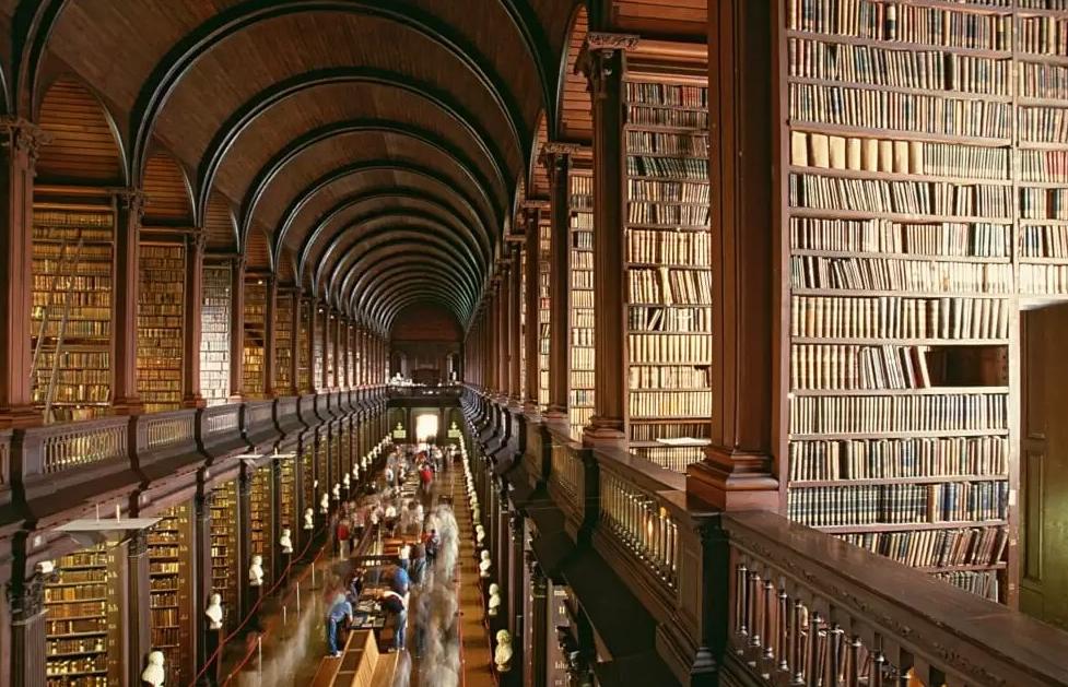 圣卡洛斯大学博物馆和图书馆和商学院