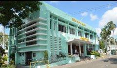 菲律宾中央大学CPU管理学