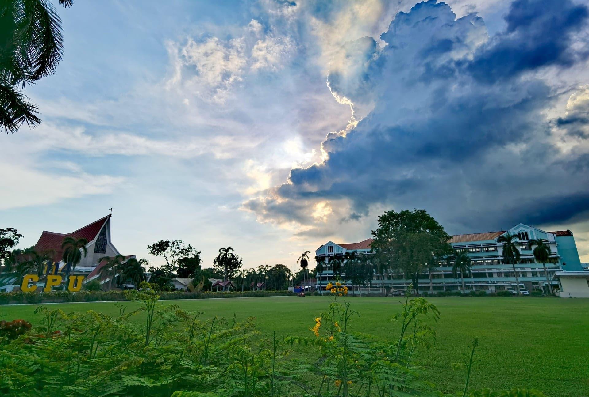 菲律宾中央大学CPU护理学硕士2021年招生简章