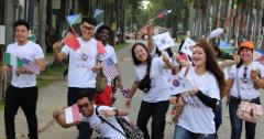 菲律宾中央大学2020-2021年外国学生入学指南