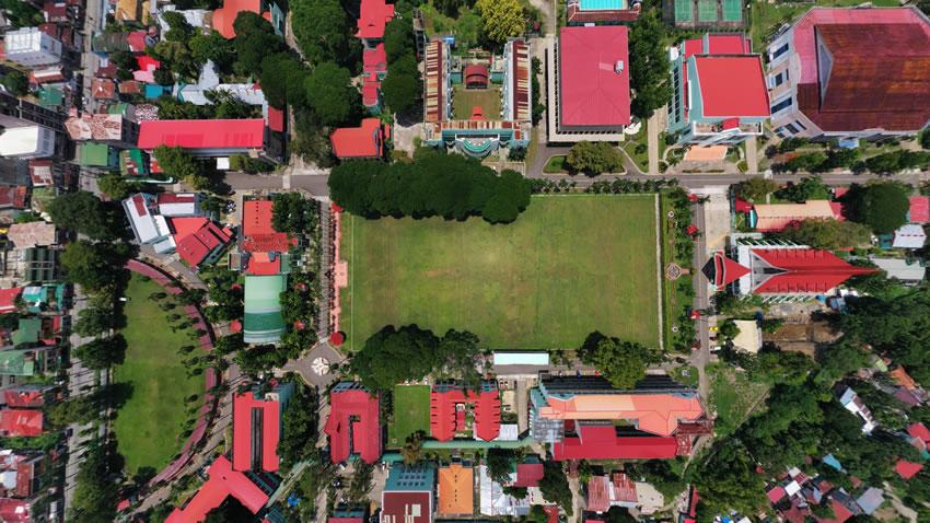 菲律宾中央大学CPU心理研究专业博士(EdD)2021年招生简章