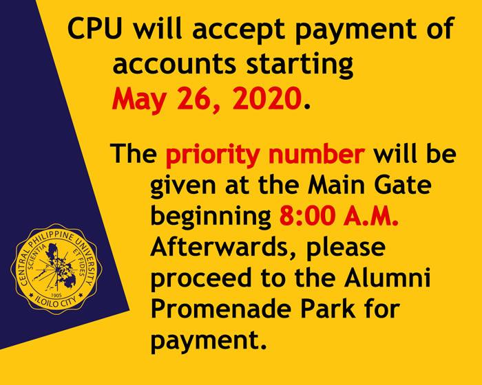 菲律宾中央大学CPU研究生院招生专业一览表