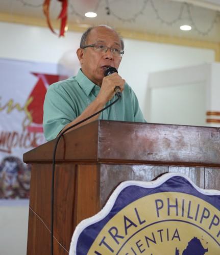 CPU President, Dr. Teodoro C. Robles.jpg