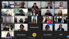 菲律宾中央大学举办东盟++国际企业创业大会